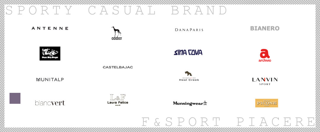 ゴルフウェア・スポーツ&カジュアルウェアの通販 エフアンドスポーツ