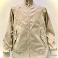 Munsingwear マンシングウェア ベージュ ブルゾン GWMJ620