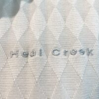 Heal Creek ヒールクリーク レディース チュニック  シャツ ノースリーブ 春夏 002-27542