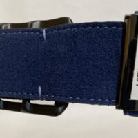 Munsingwear マンシングウェア メンズ ネイビー ベルト AM6043