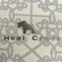 Heal Creek ヒールクリーク レディース 長袖  ポロシャツ  春夏 002-24410