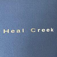 Heal Creek ヒールクリーク レディース 長袖  ポロシャツ  春夏 002-21910