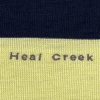 Heal Creek ヒールクリーク レディース 長袖    春夏 002-17370