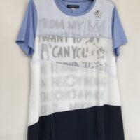 CASTELBAJAC  カステルバジャック レディース 半袖  Tシャツ  22770−220